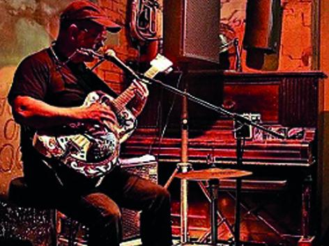 Catfish | Blues & Rock'n'Roll