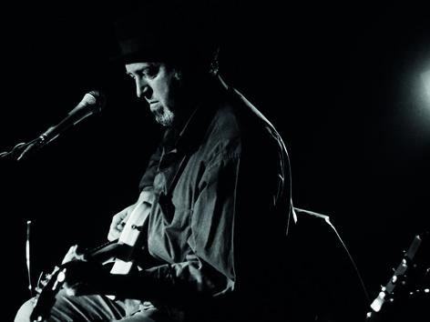 Paul Batto | Bluesrock (Slowenien)